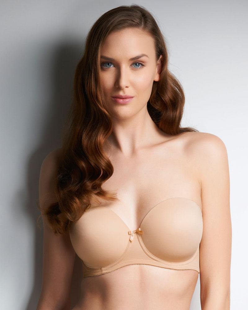 Freya Deco - biustonosz z odpianymi ramiączkami